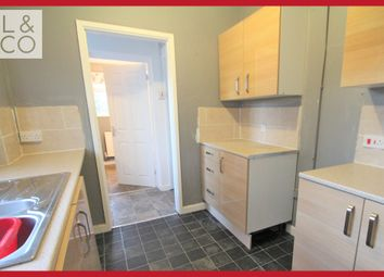 Thumbnail 4 bed terraced house to rent in Henson Street, Newport