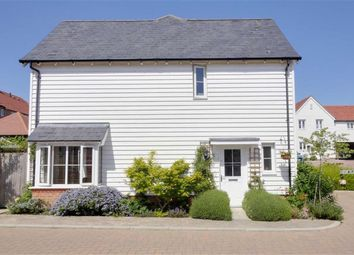 Thumbnail 2 bed semi-detached house for sale in Twine Close, Hailsham