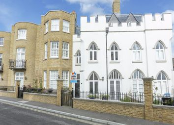 Thumbnail 3 bedroom semi-detached house for sale in Liverpool Lawn, Ramsgate