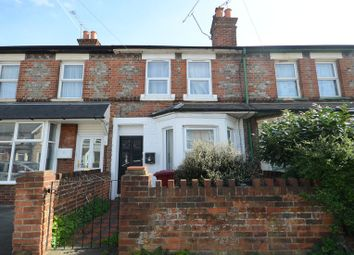 Thumbnail 2 bedroom terraced house to rent in Briants Avenue, Caversham, Reading