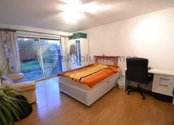 Thumbnail 3 bed terraced house to rent in Lace Street, Nottingham