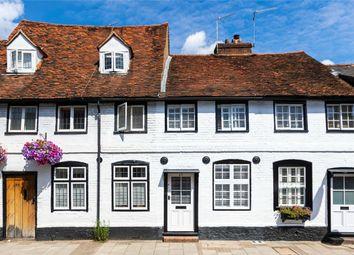 Orchard Close, St. Andrews Road, Henley-On-Thames RG9. 2 bed cottage