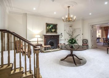 Thumbnail 3 bed flat to rent in Hyde Park Gate, Knightsbridge, London
