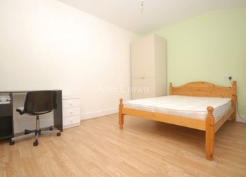 Thumbnail 4 bed flat to rent in Cardozo Road, London