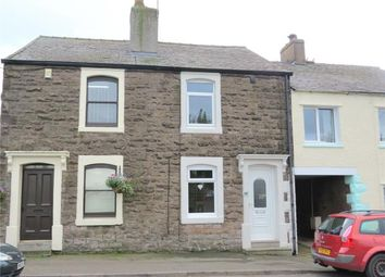 Thumbnail 2 bed terraced house for sale in Maryport Road, Dearham, Maryport