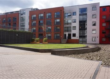 Thumbnail 1 bed flat for sale in 51 Sherborne Street, Birmingham