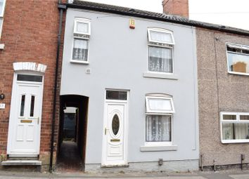 Thumbnail 2 bed terraced house for sale in Albany Street, Ilkeston, Derbyshire