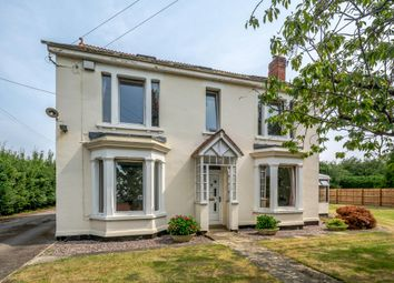 Brook Lane, Down Hatherley, Gloucester GL2. 6 bed detached house