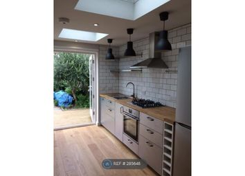 Thumbnail 2 bed terraced house to rent in Old Dover Road, London