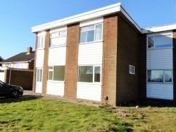Thumbnail 1 bed terraced house to rent in Northgate, Aldridge