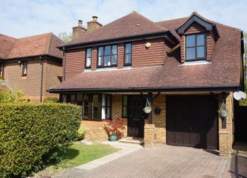 Thumbnail 5 bed semi-detached house for sale in Hawthorn Close, Fir Tree Road, Banstead