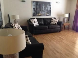 Thumbnail 3 bed flat to rent in Maycroft House, Mossley Hill, Liverpool