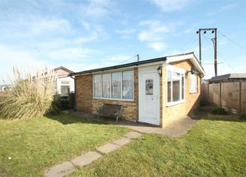 Thumbnail 2 bedroom detached bungalow for sale in Mersea View, New Way, Point Clear Bay, Clacton-On-Sea