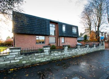 Thumbnail 5 bedroom semi-detached house for sale in Colston Road, Bishopbriggs, Glasgow