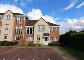 Thumbnail 1 bed flat to rent in Clarkes Lane, Willenhall