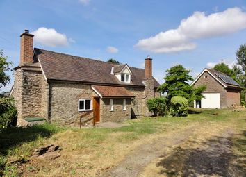 Thumbnail 2 bed detached house to rent in Puddle Hill Cottage, Green Lane, Pencombe, Bromyard, Herefordshire