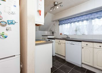 Thumbnail 4 bed terraced house for sale in Manor Road, Dagenham East