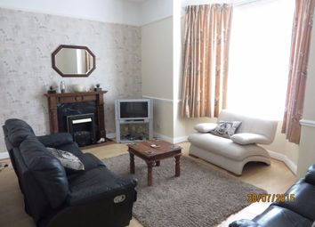 Thumbnail 5 bedroom detached house to rent in Freehold Street, Fairfield, Liverpool