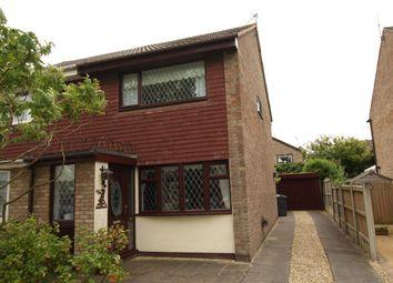 2 bed semi-detached house for sale in Arundel Drive, Poulton-Le-Fylde FY6