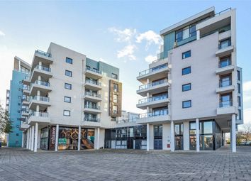 Thumbnail 2 bed flat for sale in Ocean Way, Southampton, Hampshire