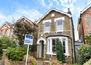 Thumbnail 4 bed detached house for sale in Durlston Road, Kingston Upon Thames