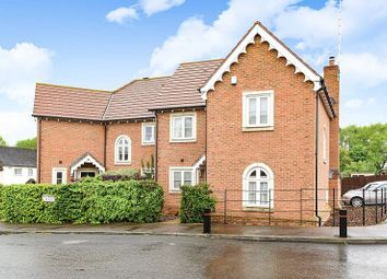 Thumbnail 4 bed semi-detached house for sale in Frederick Place, St Albans