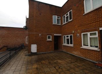 Thumbnail 4 bed flat to rent in Palmerston Road, Southsea