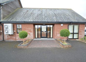 Thumbnail Office for sale in Unit 14, Glasshouse Studios (Long Leasehold), Fordingbridge