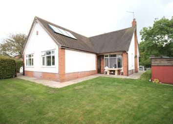 Thumbnail 3 bed detached bungalow for sale in Woore Road, Onneley, Crewe
