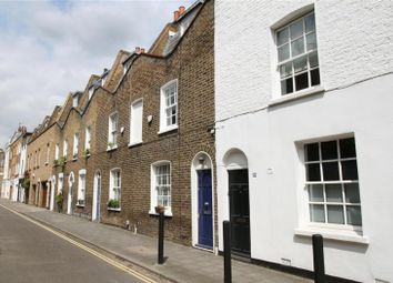 Thumbnail 3 bedroom terraced house to rent in Boston Place, Marylebone