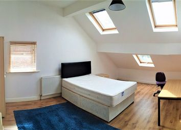 Thumbnail 10 bed property to rent in Abberton Road, West Didsbury, Didsbury, Manchester