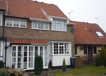 3 bed terraced house to rent in Black Rod Close, Toton, Beeston, Nottingham NG9