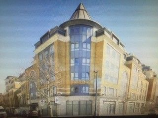 Thumbnail 2 bed flat to rent in Flat, Regents Plaza Apartments, Kilburn Priory, London