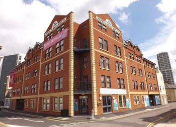 Thumbnail 2 bedroom flat for sale in Harding Street, Swindon, Wiltshire