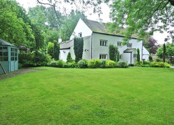 Thumbnail 4 bed cottage for sale in Brookhouse, Lancaster
