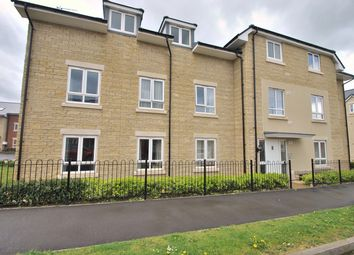 Thumbnail 2 bed flat for sale in Vale Road, Bishops Cleeve, Cheltenham