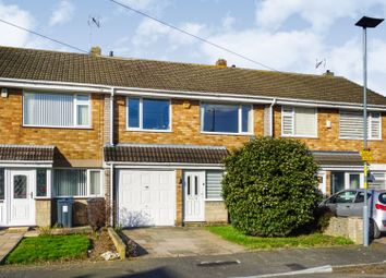 Thumbnail 3 bed terraced house for sale in Yorkbrook Drive, Birmingham