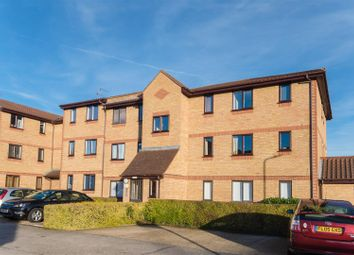 Thumbnail 1 bed flat for sale in Lowestoft Drive, Burnham, Slough