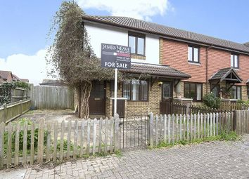 Thumbnail 2 bed end terrace house for sale in The Halliards, Walton-On-Thames