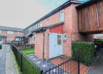 Thumbnail 4 bed terraced house for sale in Crowhurst, Werrington, Peterborough