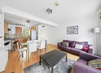 Thumbnail 3 bed detached house to rent in Brompton Place, London