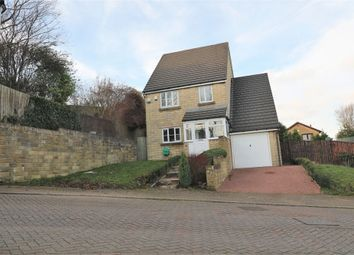Thumbnail 3 bed detached house for sale in High Bank Crescent, Darwen, Lancashire