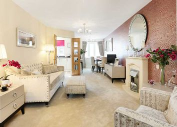 Thumbnail 1 bed flat for sale in Churchfield Road, Walton-On-Thames