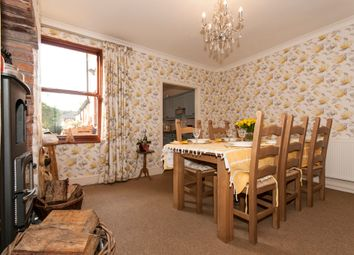 Thumbnail 2 bed detached house for sale in Barroon, Castle Donington, Derby
