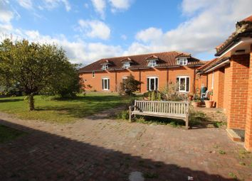 Thumbnail 1 bed maisonette to rent in Deers Farm Close, Wisley, Woking