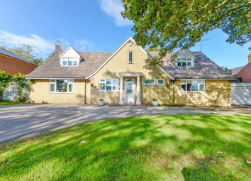 Thumbnail 5 bed detached house for sale in Mill Lane, Standon, Eccleshall, Stafford