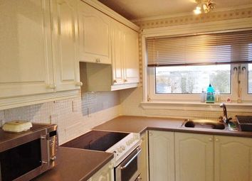 Thumbnail 1 bed flat to rent in Canongate, East Kilbride, Glasgow