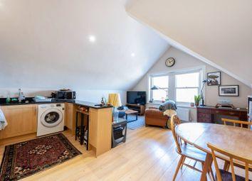 Thumbnail 1 bed flat to rent in Harold Road, Crystal Palace, London