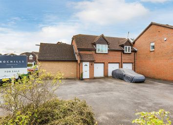1 bed maisonette for sale in Shaw Drive, Walton-On-Thames, Surrey KT12