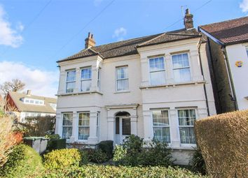 Thumbnail 5 bed detached house for sale in Pump Hill, Loughton